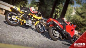 09 Ducati Videogame
