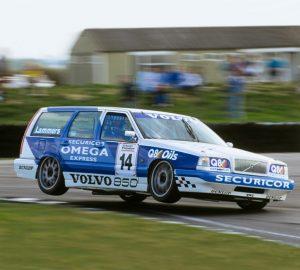 139979 Volvo 850 Racing BTCC