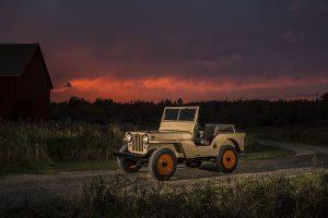 Camp Jeep 2016