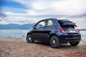 Fiat 500 Riva 2016