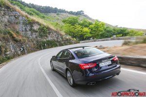 Maserati Quattroporte029