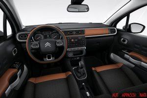 Nuova Citroen C3 021