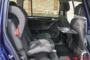 VW touran int4