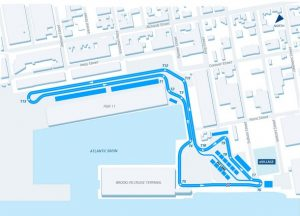 Brooklyn Circuit FormulaE