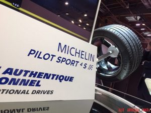 MichelinPilotSport Parigi2016