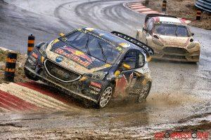 peugeot rallycross int3
