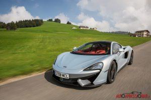 McLaren 570GT15