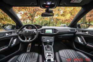 308 GT 8