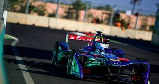 Diretta DS Virgin Racing Formula E