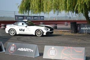 Abarth 124 Rally 2