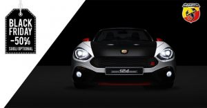 BlackFriday Abarth