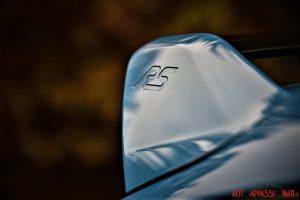 Focus RS 20