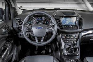 Ford Nuova Kuga 07