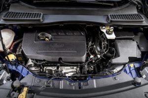 Ford Nuova Kuga 17