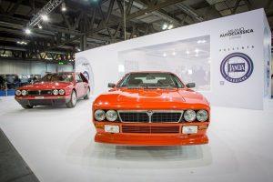 Stand Lancia Milano AutoClassica 4