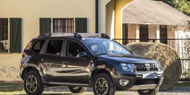 dacia duster gpl prova su strada in anteprima. Black Bedroom Furniture Sets. Home Design Ideas