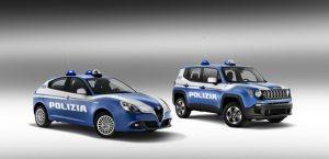 Alfa Jeep Polizia 11