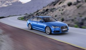 AudiA6 Business