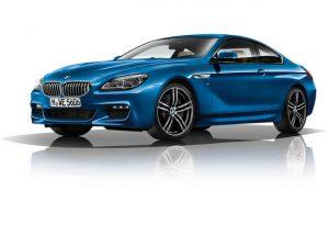 BMW Serie6