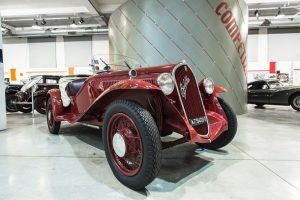 Fiat Motorshow 12