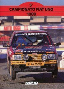 Fiat Motorshow 15