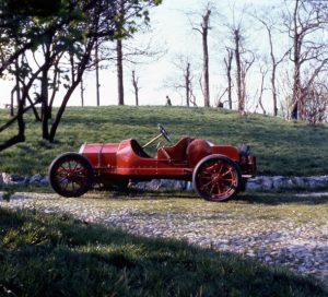 Fiat Motorshow 17
