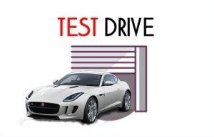 Jaguar F TYPE AWD