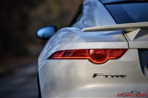 Jaguar F Type05