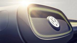 Volkswagen Concept Detroit