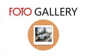 Foto Gallery Jaguar F-Type AWD