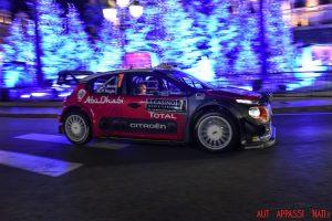 C3 al WRC 21