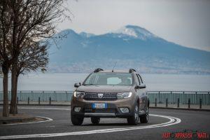 Dacia Sandero Stepway 21