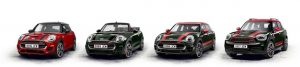 MINI Countryman JCW gamma