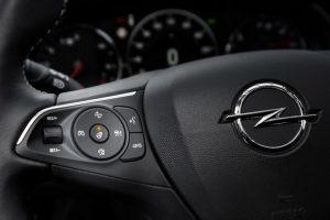 Opel ScaldaVolante