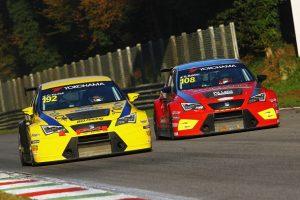 SEAT Motorsport Italia Presentazione programmi 2017 4