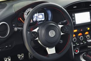Toyota GT86 MY17 35 volante