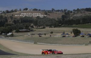 Ferrari MountPanorama