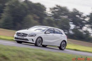 Mercedes ClasseA Next 05