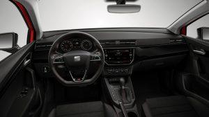 Nuova Seat Ibiza 07