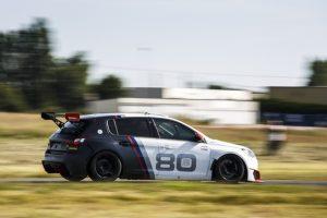 Peugeot308Cup