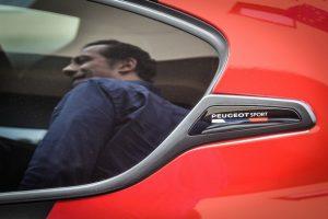 Peugeot SensationDriver2