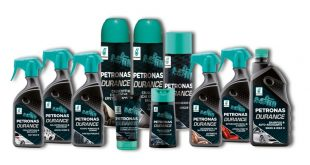 Petronas Durance