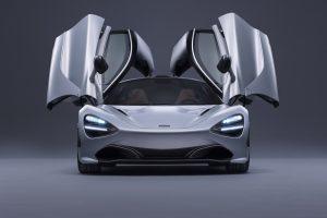 La nuova McLaren 720S