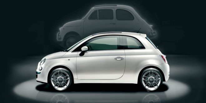 Fiat 500 al World Italian Design Day