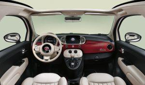 Novità Fiat al Salone di Ginevra 2017