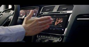 lancio della nuova Volkswagen Golf