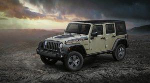 Jeep al Salone di Ginevra