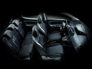 Lancia Ypsilon Unyca