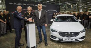 ammiraglia Opel