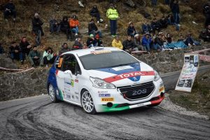 Trofeo Peugeot Competition